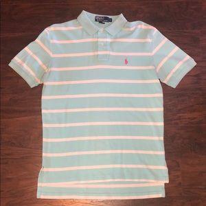Polo by Ralph Lauren Shirts - Men's Ralph Lauren Polo